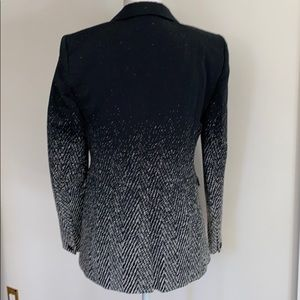 rag & bone Jackets & Coats - Never worn Rag and Bone black and white blazer